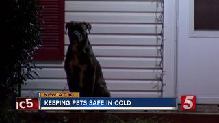 MACC prepares for winter weather enforcement