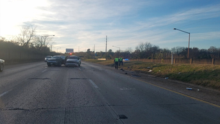 Woman dead, young son seriously injured in crash