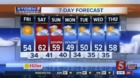 Lelan's Forecast: Friday November 16th