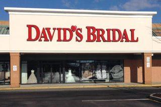 David's Bridal Plans to Enter Bankruptcy