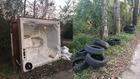 Nashville residents upset over illegal dumping