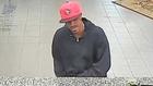 FBI seeks help IDing bank robbery suspect