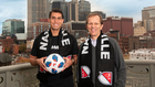 Nashville MLS signs team's first player