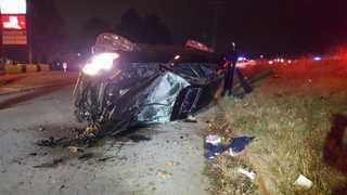 Driver shot, killed in Clarksville