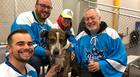 Paw Classic finds forever homes for dogs