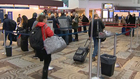 Busy day expected at Nashville Airport