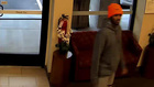 Police working to identify bank robbery suspect
