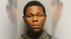 Teen charged in robbery of Nashville woman