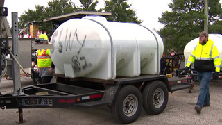 TDOT prepared for possible winter weather