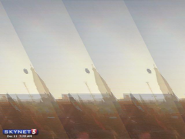 Clarksville SkyCam